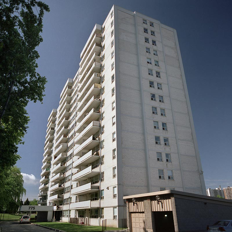 775 STEELES AVENUE WEST